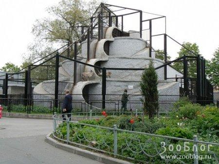 Питомцы зоопарка (г. Санкт-Петербург)