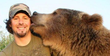 Заведи себе медведя