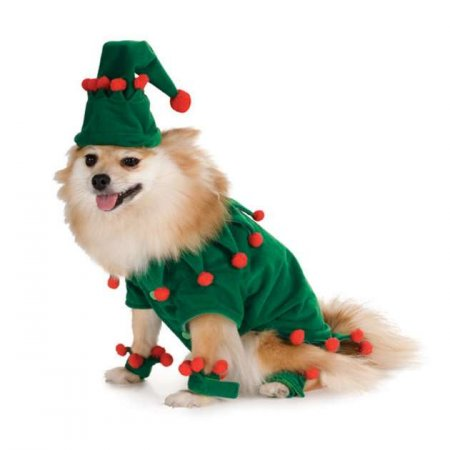 Рождественские собаки