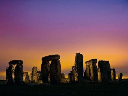 Лучшие фотографии от National Geographic за 2012 год (28 шт)