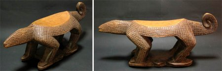 Великолепный панголин: чешуйчатое животное