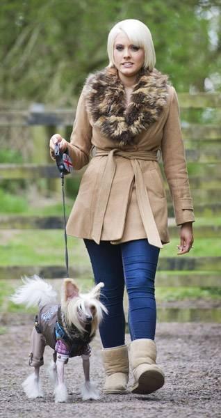 Принц – самый любимый пёс в Великобритании (11 фото)