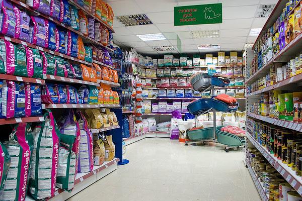 Где лучше покупать животных, на птичьем рынке или в зоомагазине?